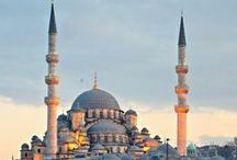 Podróżniccy w Turcji