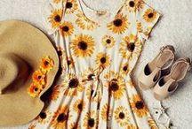 Fashion [Spring && Summer]