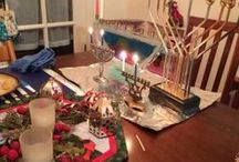 #MyInterfaithStory / Stories and photos from the lives of those who are bringing Judaism into their interfaith families.