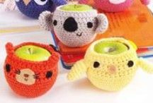 Crochet Cozies And Covers For Teapots, Eggs,Jars, Hot Water Bottles / Crochet covers for teapots, jars, lamps, hot water bottles, mugs, crochet teapot cozies, mug cozies, egg cozies
