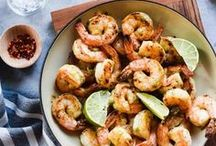 simple suppers / Easy, well-balanced and healthy dinners, mostly weeknight friendly!