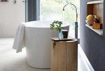 Luxury Bathrooms / Dream Bathroom Design and Style