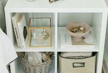 IKEA Projects / IKEA is my friend and I will be doing as many as these as my boyfriend allows...