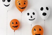 Make it spooky / Make Halloween your way! Wear it, decorate it, bake it or eat it.