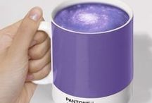 Pantone Colour of the Year: Ultra Violet