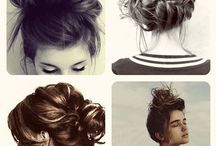 HAIR(DO) / by Jensen Power