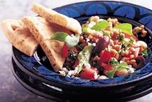 Vegetarian Recipes / by Georgia Makitalo