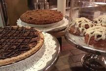Desserts in Bergen County