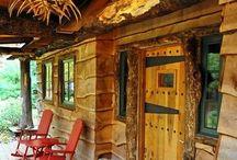 Dream Home: Exterior / Inspiration for my future home interior or exterior.