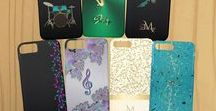 Cool Cases for iPhone, iPod and iPad / Cases and skins for every personality and protection with style for your device.