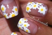 Nails <3 / All things pretty.