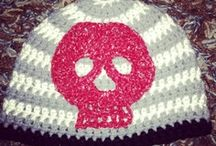 Hookin' it! / All things crochet. You'll find the things that I think are the prettiest and coolest ideas on the web.  / by Sharon Posey