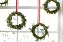 a very cool yule / holiday decor galore! / by Ginger Bellant