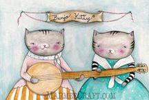 americana / folk music / by Ginger Bellant