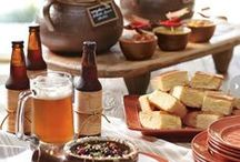 beer tasting parties / by Ginger Bellant