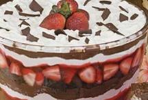 Favorite Recipes / by Kathy McGrath