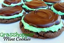 Cookies, Brownies & Bars / by Beachydreamn
