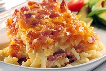 Delicious By Nestlé Kitchens / We love our Nestle Kitchens!  They have so many delicious recipes and cooking ideas!