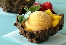 Sweets By Nestlé Kitchens / Here are some more sweet ideas from our very own Nestle Kitchens!