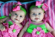 I have Twins...So Do Many Others in the World!! / by Kathy McGrath