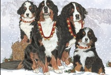 Pipsqueak Productions Dog Holiday / Holiday Cards and Gifts for Dog Lovers!