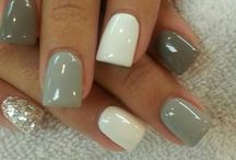 Nail Love / by Michelle Curley