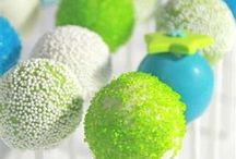 Cake Pops & More / by Judy Timko