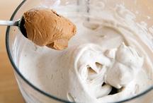Peanut Butter Power !! / by Kathy McGrath