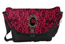 Messenger Bags and Matching Sets