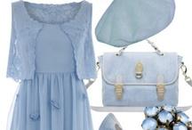 Fashion: Sets / by Alia Polad
