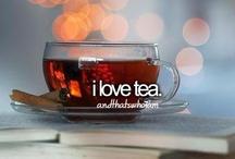 Cup'a Tea? / by Beachydreamn