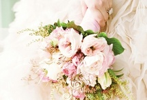 Wedding Bouquets and Boutonniere / by Tiffany Barlow