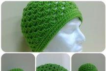 Crochet Wearable Stuff