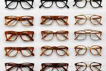 I see...! / Glasses, glasses, glasses...