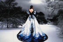 vintage dresses and other dresses i like / by Shannon Evans
