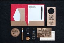 Design: Branding / by Fernanda Meotti