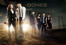 Bones / by Shannon Evans