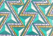 Textiles/Patterns/Illustrations / by Jamie Kyle