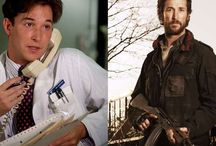 Noah Wyle / Noah Wyle is an actor & a director He stared in ER, The Librarian, Falling skies, and movies. I have loved him in everything I've seen him in.  / by Shannon Evans