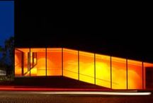 Facade / The faces of our projects.  We are www.cross-architetcure.net