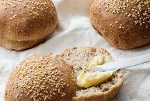 - LCHF brød -