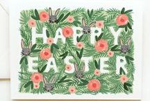 Holidays - Easter / Easter cards / by Sara Berrenson
