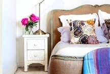 Beautiful Bedrooms / bedrooms / by Sara Berrenson