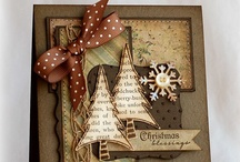 Let's Make Christmas Cards!