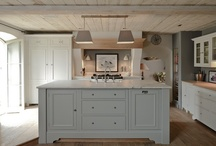 Kitchen: heart of the home