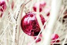 Christmas / Christmas decor, gifts, and DIY Christmas ideas / by Sara Berrenson