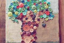 Crafts / by Kasie Core