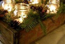 Christmas / by Delana Arnaud