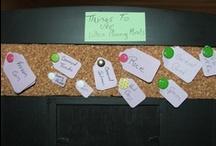 Organize-It / by ::::::Beth Sumerlin O'Briant::::::