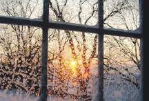 * Beauty of winter* / winter bliss / by Lois Pressler